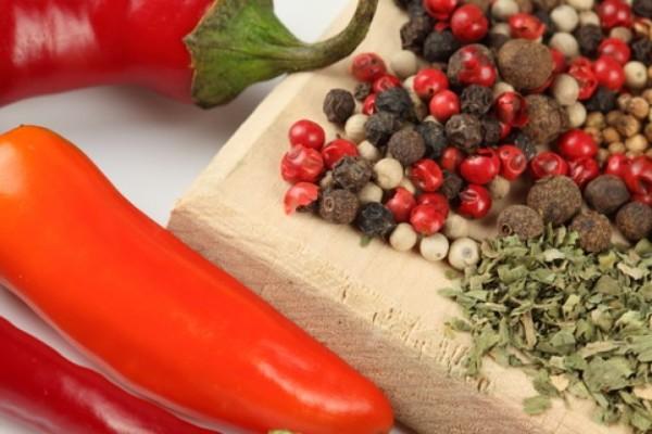 Рецепты лечения простуды перцем