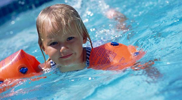 Плавание при аденоидах полезно