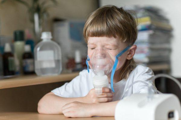 Ингаляции с антибиотиками - эффективное средство