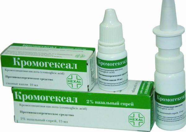 Какие капли в нос при аллергии? ребенку до года и старше? обзор препаратов