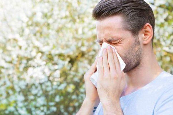 Аллергический ринит - выбор гормональных капель