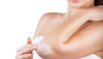 Причины появления сухости кожи на локтях