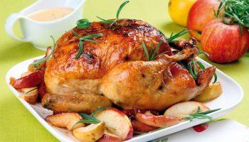 Не мойте курицу перед готовкой – американские ученые запрещают